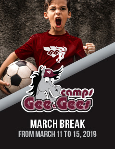 March Break Brochure