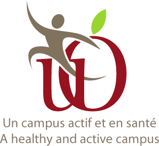 Active and Healthy Campus Logo.