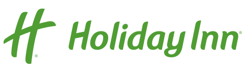 Holiday Inn logo.