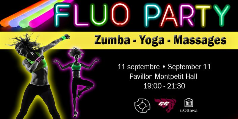 Party Fluo